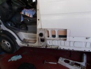 תיקון נזקי תאונה לרכב