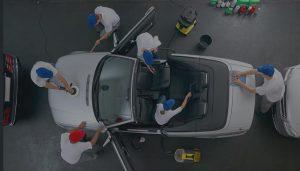 איך מתקנים שריטות ברכב