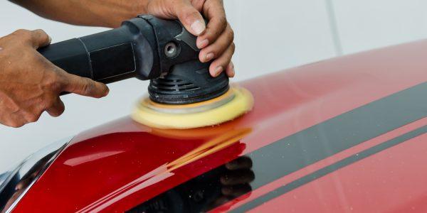 תיקון שריטות ברכב